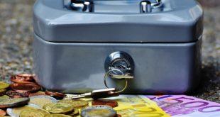 Geld anlegen 310x165 - Als Start-Up erfolgreich Geld anlegen